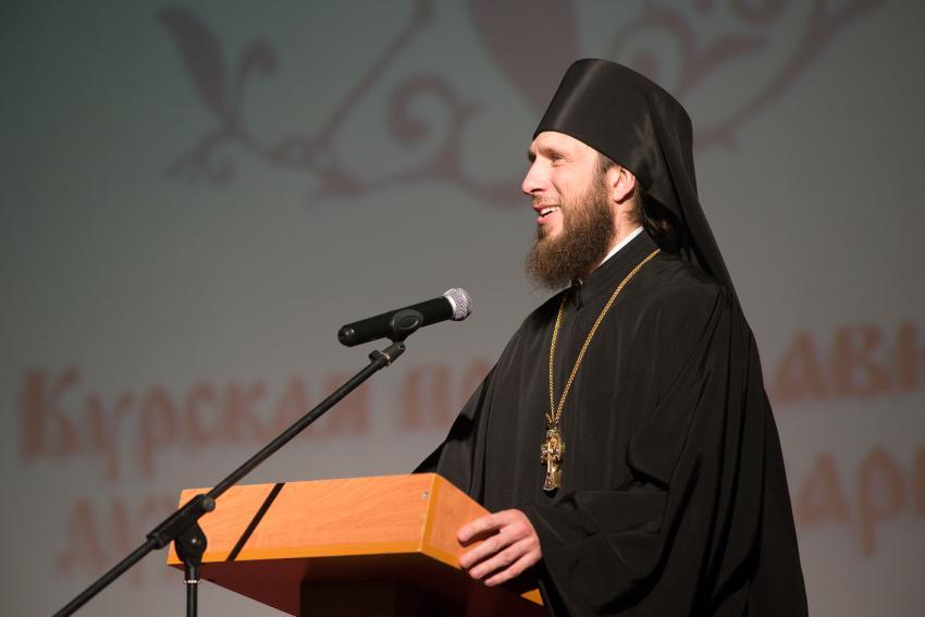 Прошло празднование 230-летия Курской семинарии